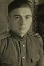Морев Борис Михайлович