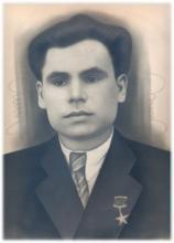 Чеченин  Василий  Николаевич