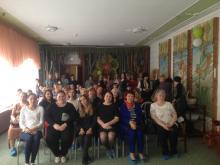 Встреча в методической гостиной МБДОУ №202 в рамках МСИП